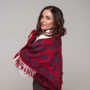 Хустки, шарфи