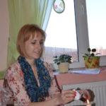 Майстер-клас по писанкарству (05.04.2014)