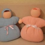 Вальдорфські ляльки. Автор: Ганна Шпілька. 2012